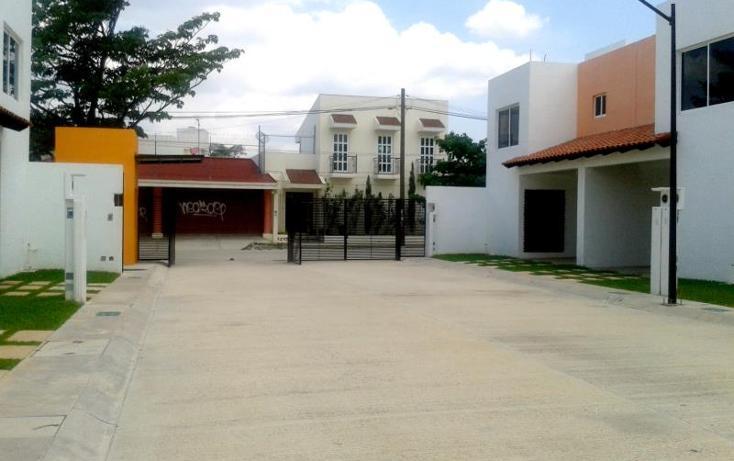 Foto de casa en venta en nuevo leon 1228, plan de ayala, tuxtla gutiérrez, chiapas, 968945 No. 04