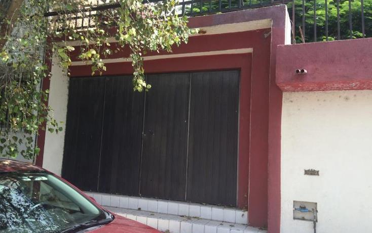 Foto de casa en venta en  122-a, mansiones del valle, querétaro, querétaro, 1648036 No. 03