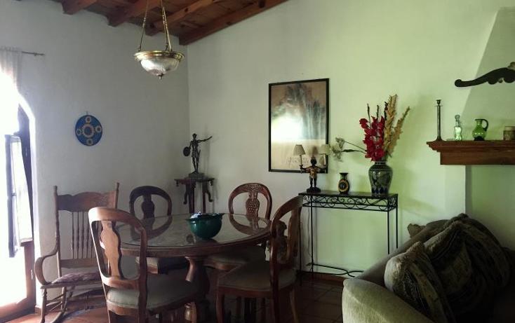 Foto de departamento en renta en  123, alpes norte, saltillo, coahuila de zaragoza, 1903336 No. 05