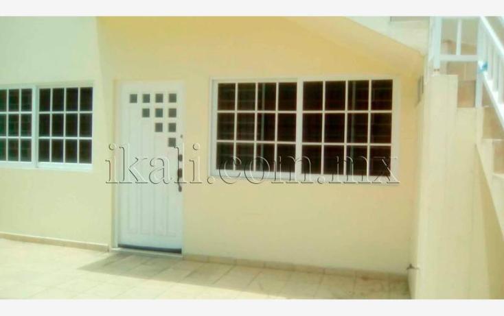 Foto de departamento en renta en  123, anáhuac, poza rica de hidalgo, veracruz de ignacio de la llave, 1953284 No. 03