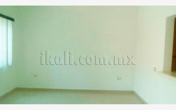 Foto de departamento en renta en  123, an?huac, poza rica de hidalgo, veracruz de ignacio de la llave, 1998394 No. 03