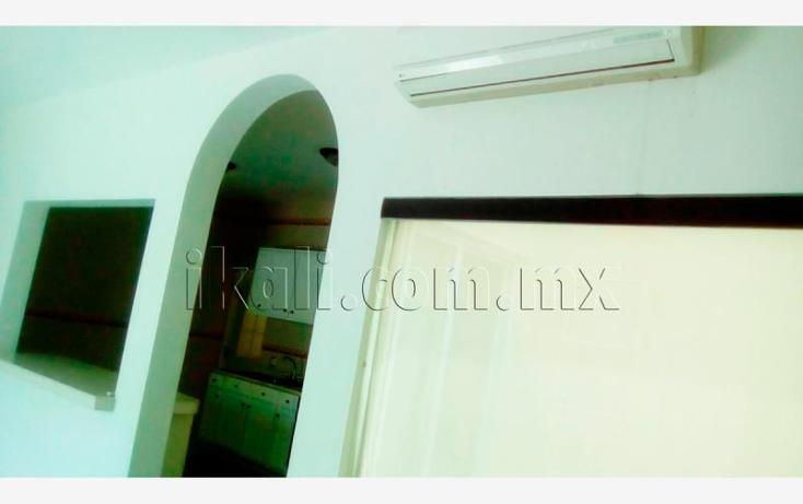 Foto de departamento en renta en  123, an?huac, poza rica de hidalgo, veracruz de ignacio de la llave, 1998394 No. 04