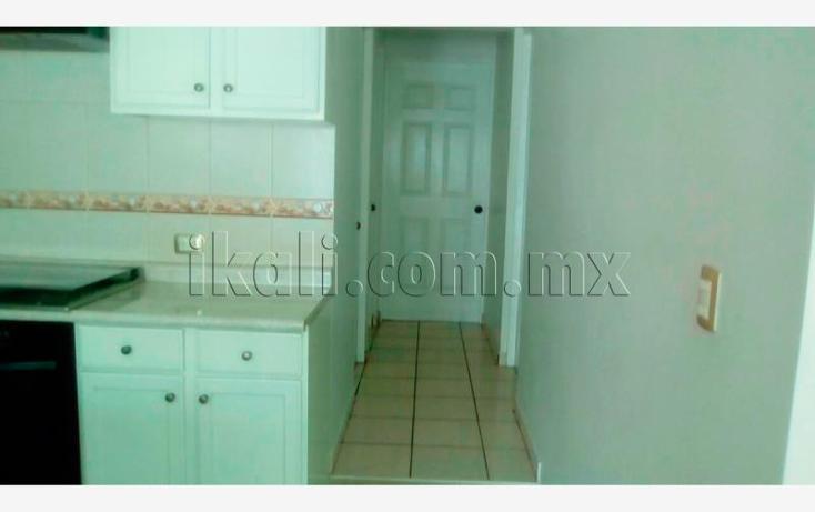 Foto de departamento en renta en  123, an?huac, poza rica de hidalgo, veracruz de ignacio de la llave, 1998394 No. 06