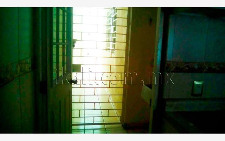 Foto de departamento en renta en  123, an?huac, poza rica de hidalgo, veracruz de ignacio de la llave, 1998394 No. 10