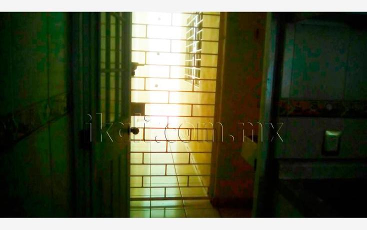 Foto de departamento en renta en  123, an?huac, poza rica de hidalgo, veracruz de ignacio de la llave, 1998394 No. 11