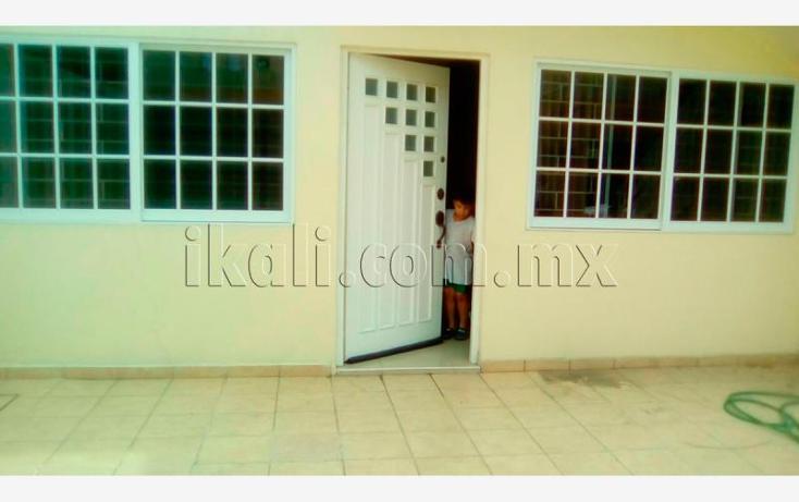 Foto de departamento en renta en  123, an?huac, poza rica de hidalgo, veracruz de ignacio de la llave, 1998394 No. 13