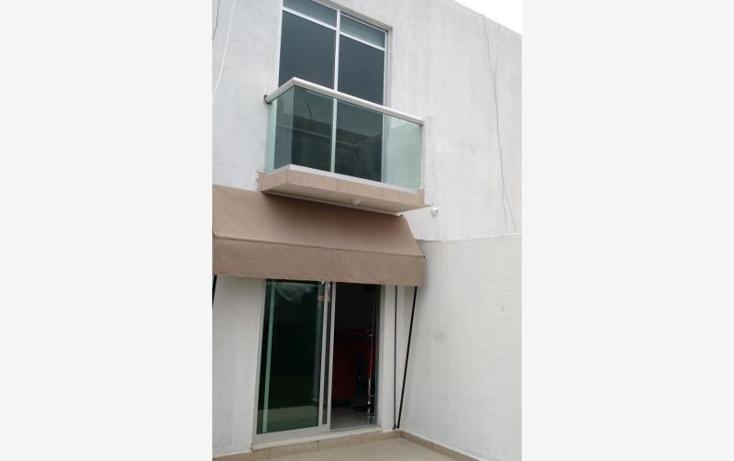 Foto de casa en venta en  123, atlihuayan, yautepec, morelos, 1559164 No. 13