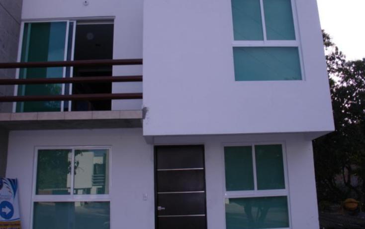 Foto de casa en venta en centro 123, atlihuayan, yautepec, morelos, 899249 No. 04