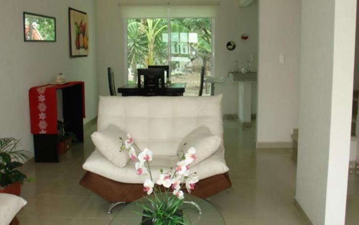 Foto de casa en venta en centro 123, atlihuayan, yautepec, morelos, 899249 No. 07