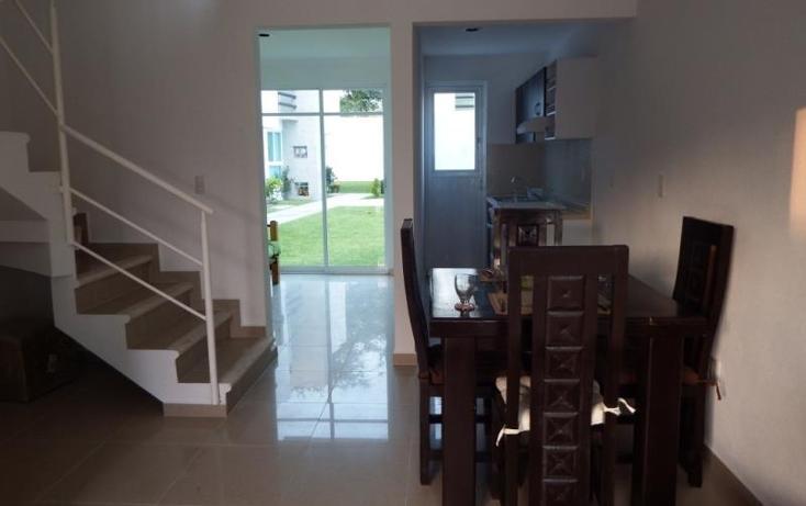 Foto de casa en venta en centro 123, atlihuayan, yautepec, morelos, 899249 No. 10
