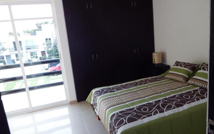 Foto de casa en venta en centro 123, atlihuayan, yautepec, morelos, 899249 No. 11