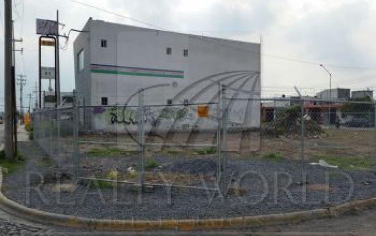 Foto de terreno habitacional en renta en 123, barrio san luis 1 sector, monterrey, nuevo león, 1508629 no 01