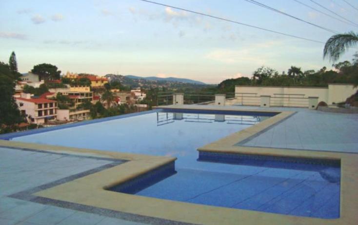 Foto de casa en venta en  123, bosques de palmira, cuernavaca, morelos, 1707226 No. 02