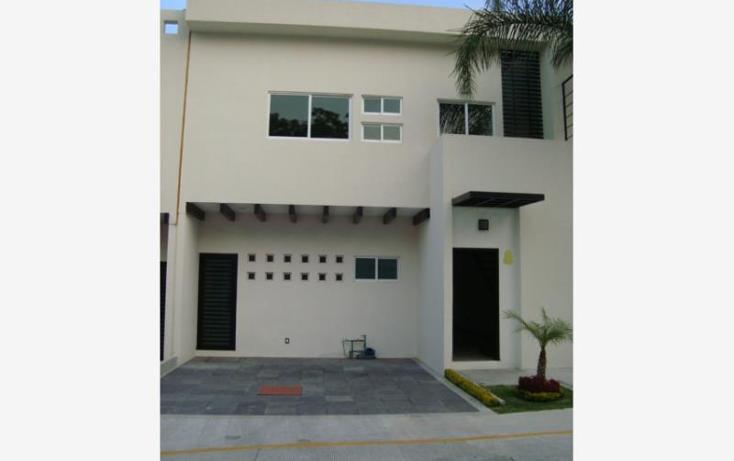 Foto de casa en venta en  123, bosques de palmira, cuernavaca, morelos, 1707226 No. 04