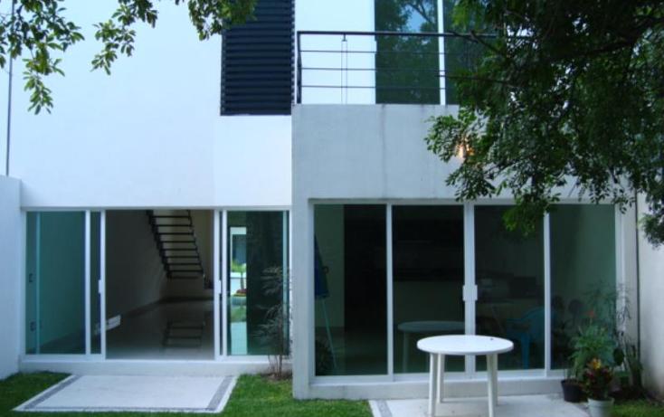 Foto de casa en venta en  123, bosques de palmira, cuernavaca, morelos, 1707226 No. 06