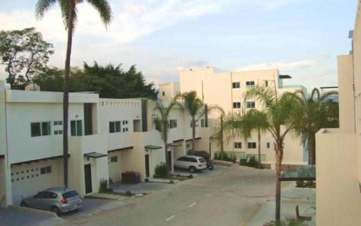 Foto de casa en venta en  123, bosques de palmira, cuernavaca, morelos, 1707226 No. 07