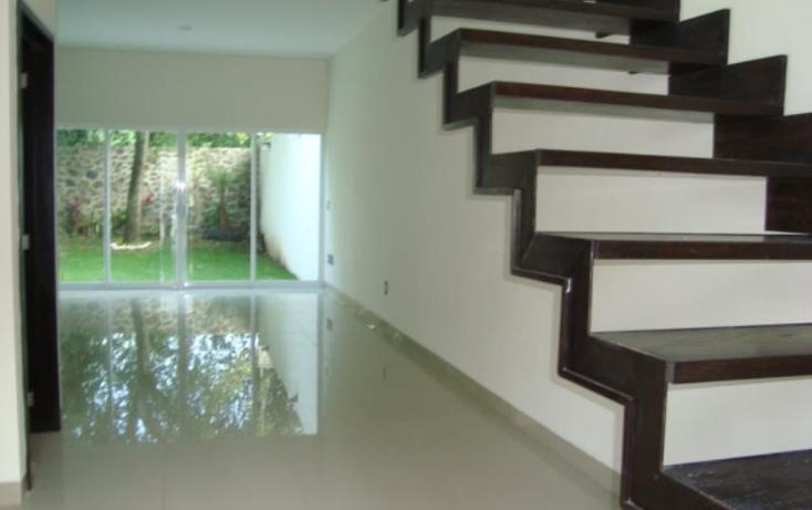 Foto de casa en venta en  123, bosques de palmira, cuernavaca, morelos, 1707226 No. 08