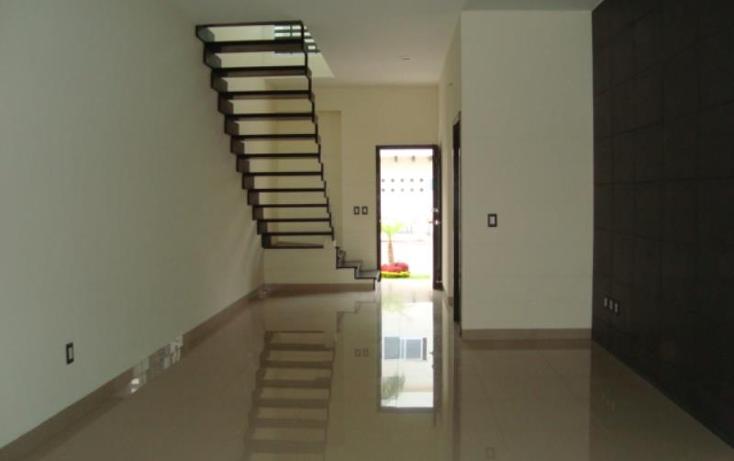 Foto de casa en venta en  123, bosques de palmira, cuernavaca, morelos, 1707226 No. 09