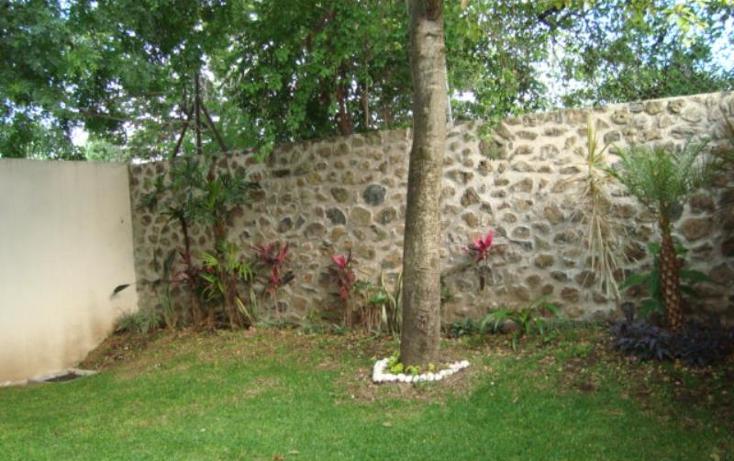 Foto de casa en venta en  123, bosques de palmira, cuernavaca, morelos, 1707226 No. 13