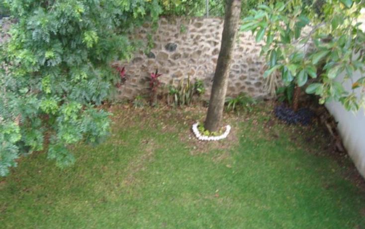 Foto de casa en venta en  123, bosques de palmira, cuernavaca, morelos, 1707226 No. 14