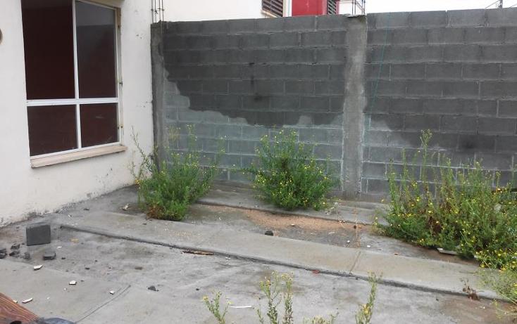 Foto de casa en venta en  123, bugambilias, reynosa, tamaulipas, 1436815 No. 01