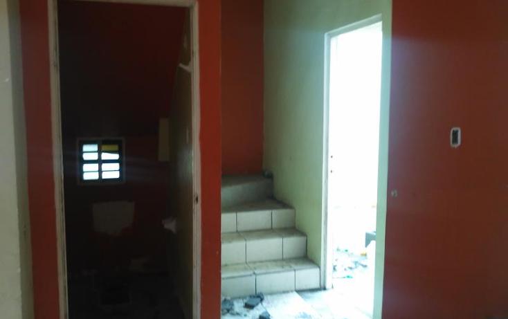 Foto de casa en venta en  123, bugambilias, reynosa, tamaulipas, 1436815 No. 08