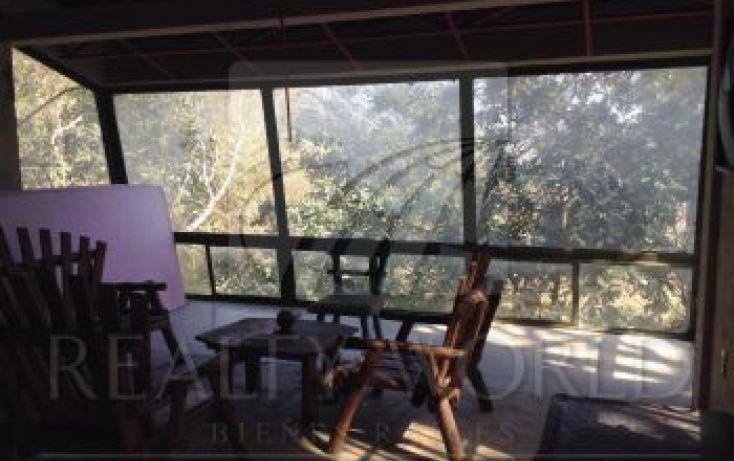 Foto de rancho en venta en 123, cieneguilla, santiago, nuevo león, 1658241 no 02