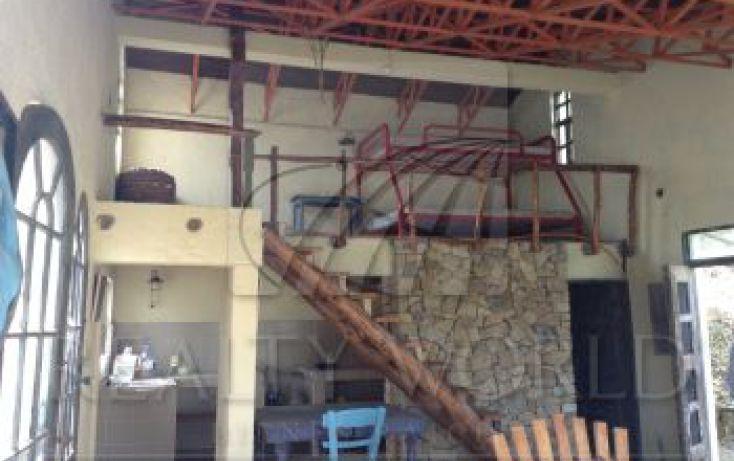 Foto de rancho en venta en 123, cieneguilla, santiago, nuevo león, 1658241 no 04