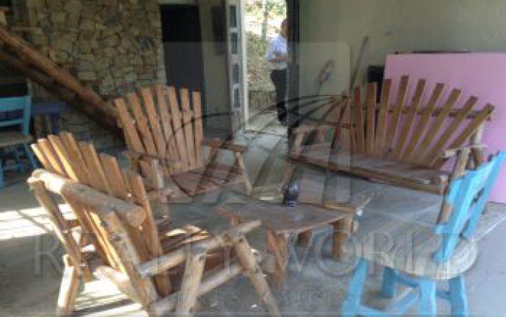 Foto de rancho en venta en 123, cieneguilla, santiago, nuevo león, 1658241 no 06