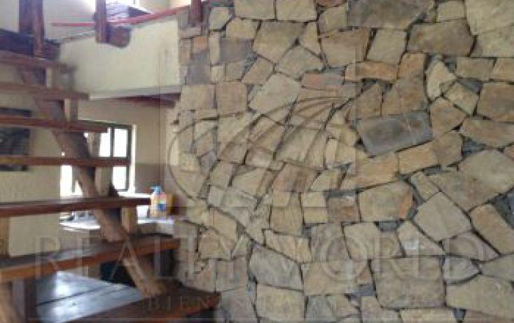 Foto de rancho en venta en 123, cieneguilla, santiago, nuevo león, 1658241 no 07