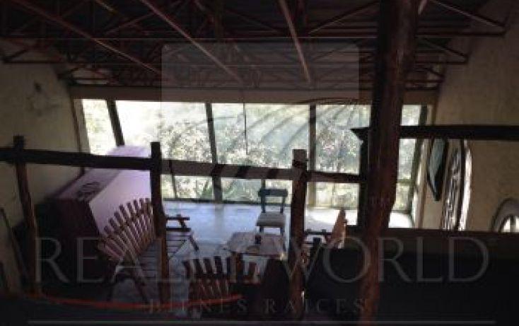 Foto de rancho en venta en 123, cieneguilla, santiago, nuevo león, 1658241 no 10