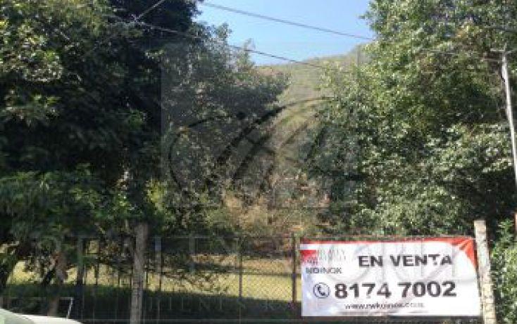 Foto de rancho en venta en 123, cieneguilla, santiago, nuevo león, 1658241 no 19