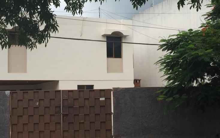 Foto de casa en renta en  123, contry, monterrey, nuevo león, 1402385 No. 21
