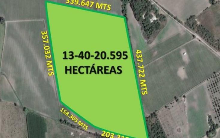 Foto de terreno industrial en venta en domicilio conocido 123, el roble, mazatlán, sinaloa, 988211 No. 01