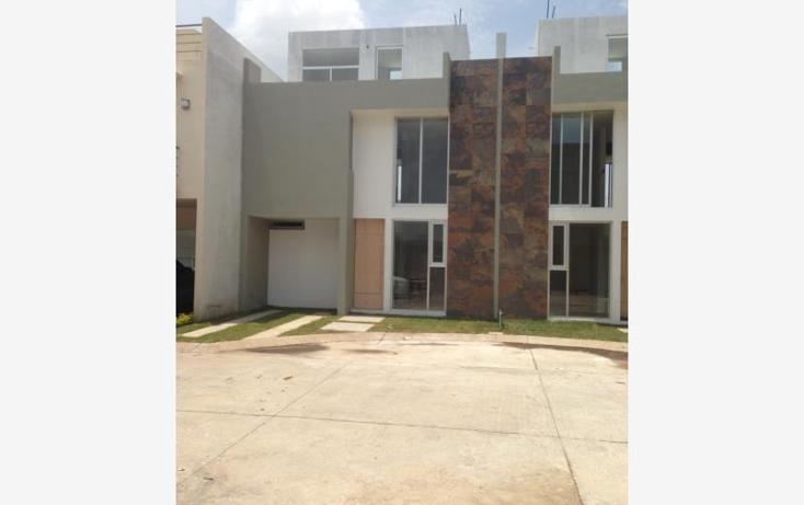 Foto de casa en venta en  123, girasoles elite, zapopan, jalisco, 1994016 No. 01