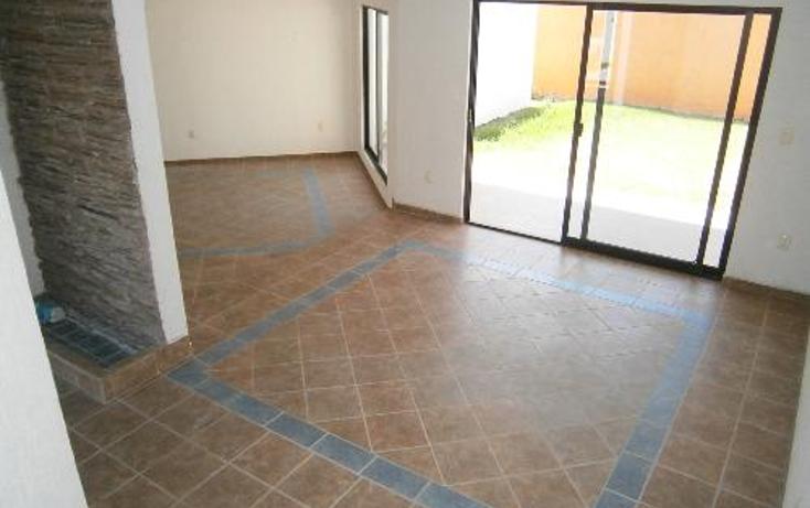 Foto de casa en venta en  123, juriquilla, quer?taro, quer?taro, 399886 No. 02