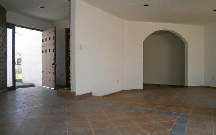 Foto de casa en venta en  123, juriquilla, quer?taro, quer?taro, 399886 No. 03
