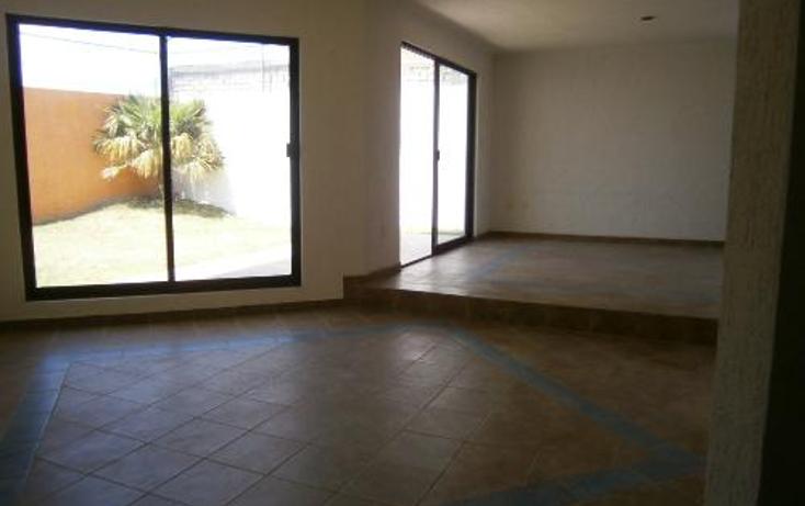 Foto de casa en venta en  123, juriquilla, quer?taro, quer?taro, 399886 No. 06