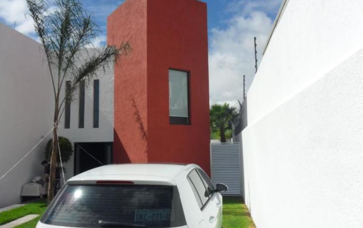 Foto de casa en venta en  123, juriquilla, quer?taro, quer?taro, 399886 No. 12