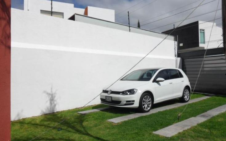 Foto de casa en venta en  123, juriquilla, quer?taro, quer?taro, 399886 No. 15
