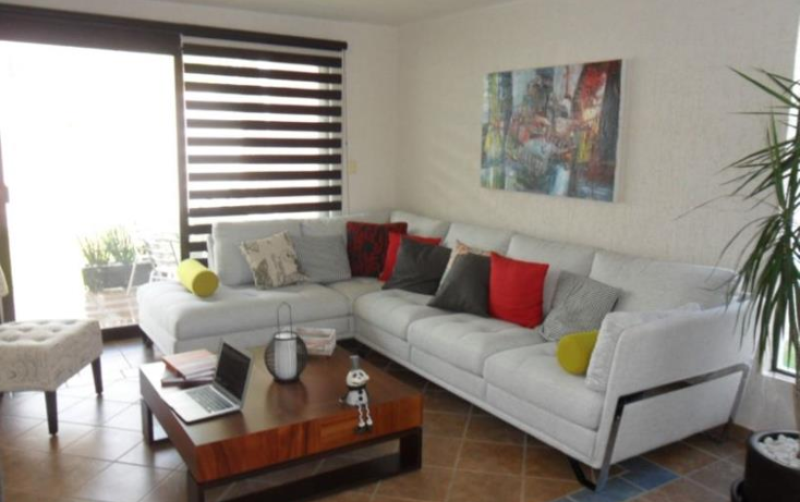Foto de casa en venta en  123, juriquilla, quer?taro, quer?taro, 399886 No. 16