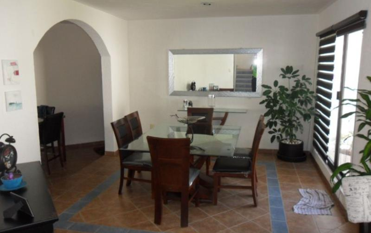 Foto de casa en venta en  123, juriquilla, quer?taro, quer?taro, 399886 No. 17
