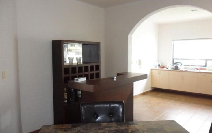 Foto de casa en venta en  123, juriquilla, quer?taro, quer?taro, 399886 No. 20