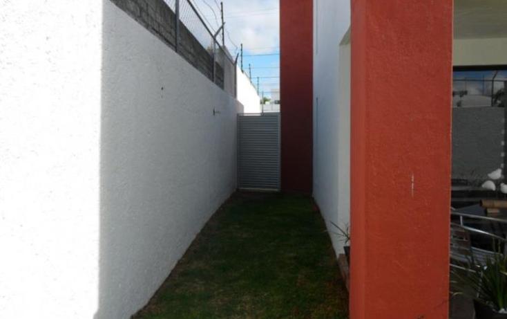 Foto de casa en venta en  123, juriquilla, quer?taro, quer?taro, 399886 No. 26