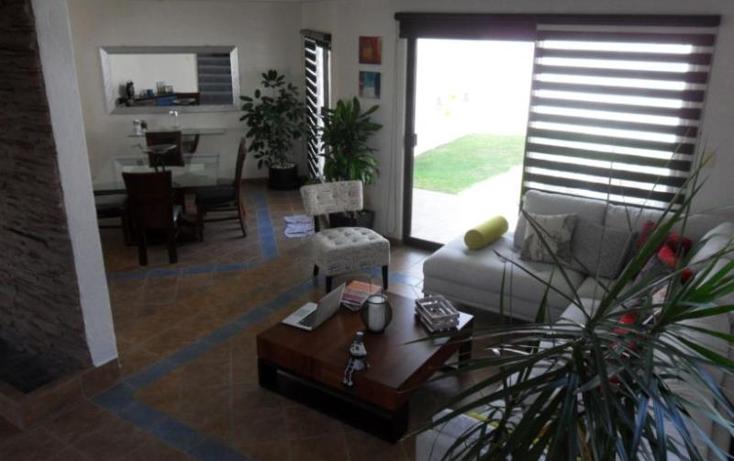 Foto de casa en venta en  123, juriquilla, quer?taro, quer?taro, 399886 No. 27