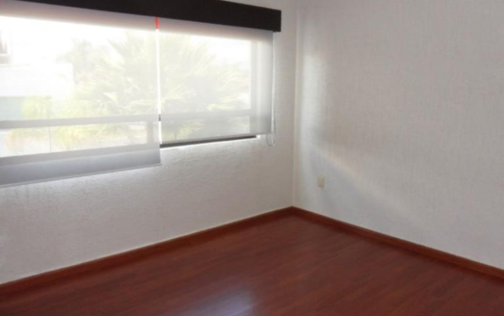 Foto de casa en venta en  123, juriquilla, quer?taro, quer?taro, 399886 No. 29