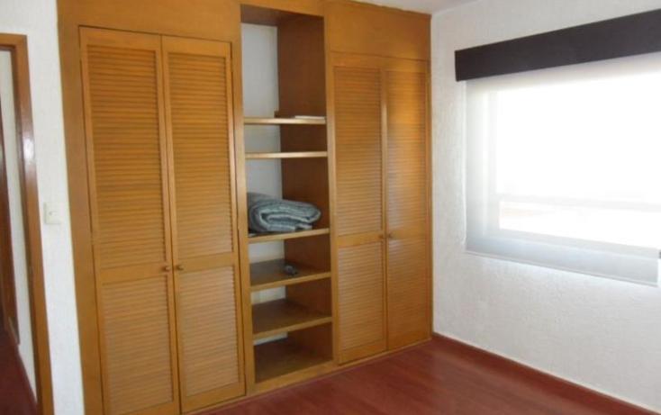 Foto de casa en venta en  123, juriquilla, quer?taro, quer?taro, 399886 No. 31