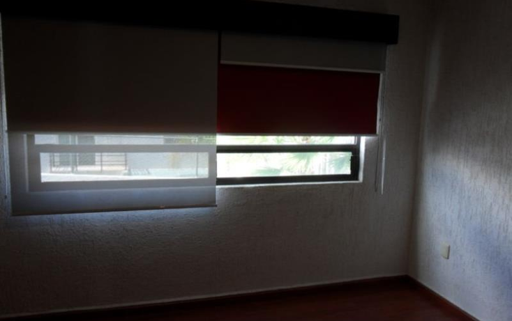 Foto de casa en venta en  123, juriquilla, quer?taro, quer?taro, 399886 No. 32