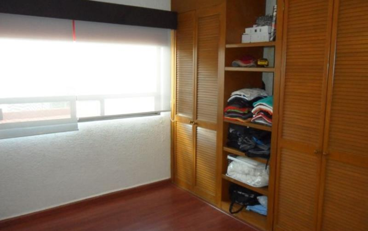 Foto de casa en venta en  123, juriquilla, quer?taro, quer?taro, 399886 No. 34