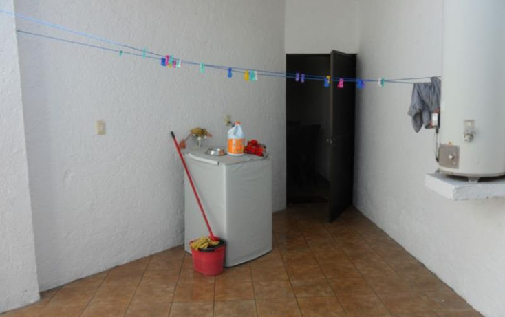 Foto de casa en venta en  123, juriquilla, quer?taro, quer?taro, 399886 No. 40